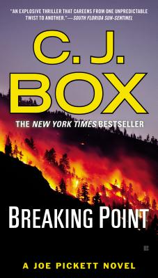 Breaking Point By Box, C. J.