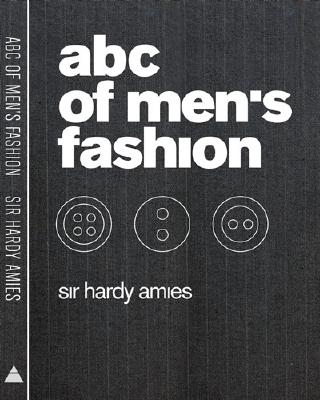 ABC of Men's Fashion By Amies, Hardy